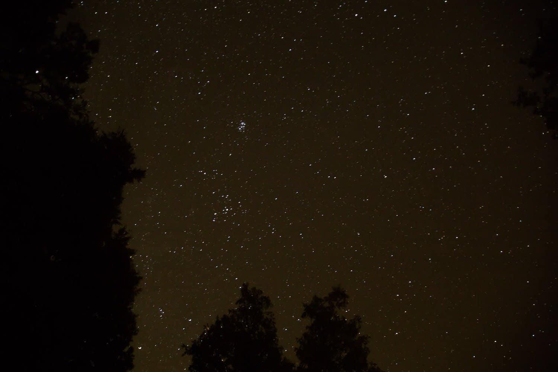 Stargazing near San Diego - DuenasFilms Photography via Flickr