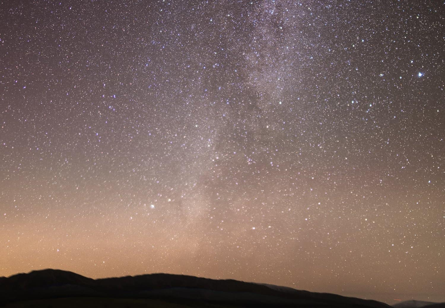 Stargazing in Scotland - Galloway Forest - Laurie Nevay via Flickr