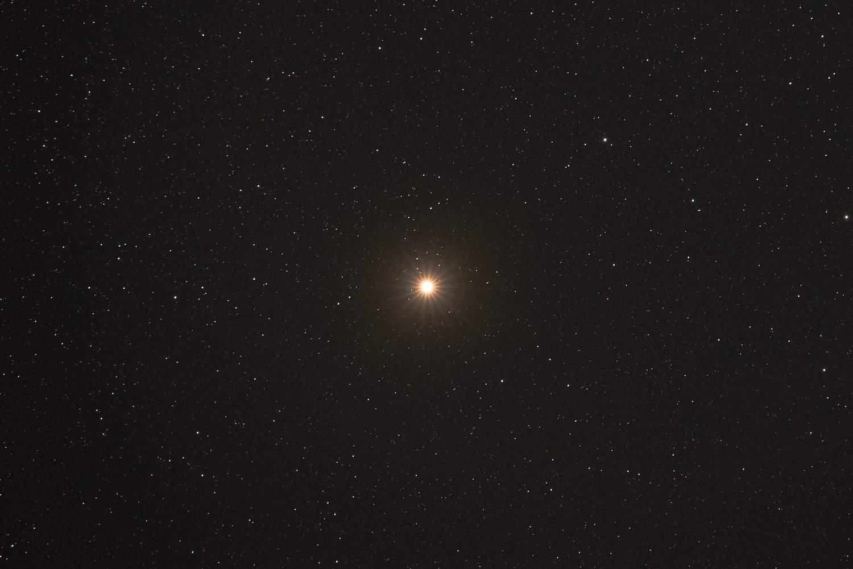 Mars - cafuego via Flickr