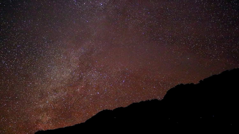 Stargazing in Big Bend - Shann Yu via Flickr