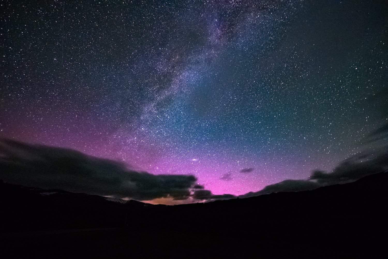Stargazing in Colorado - Bryce Bradford via Flickr