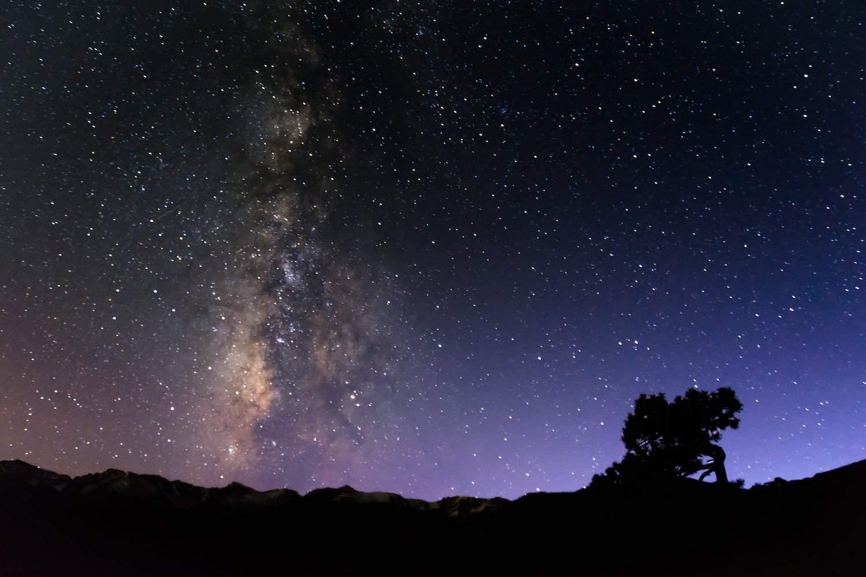 Stargazing in Colorado - Matthew via Flickr