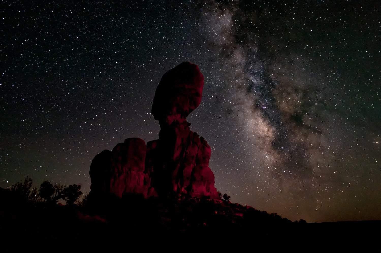 Balanced Rock - Bernd Thaller via Flickr
