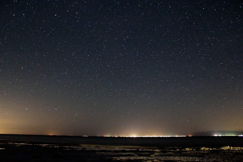 Palm Springs Stargazing - Mike Courtney via Flickr