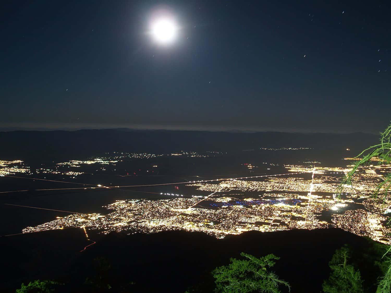 Palm Springs Stargazing - Raymond Shobe via Flickr