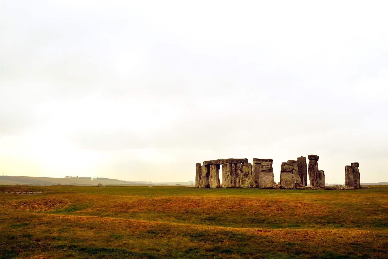 September Equinox - Stonehenge
