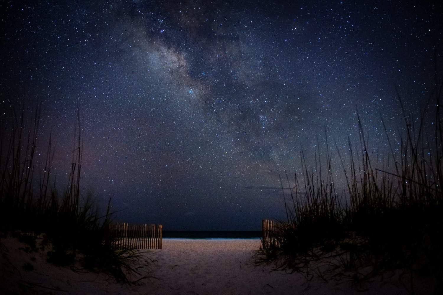 Stargazing in Florida Hero - Matt Deavenport via Flickr