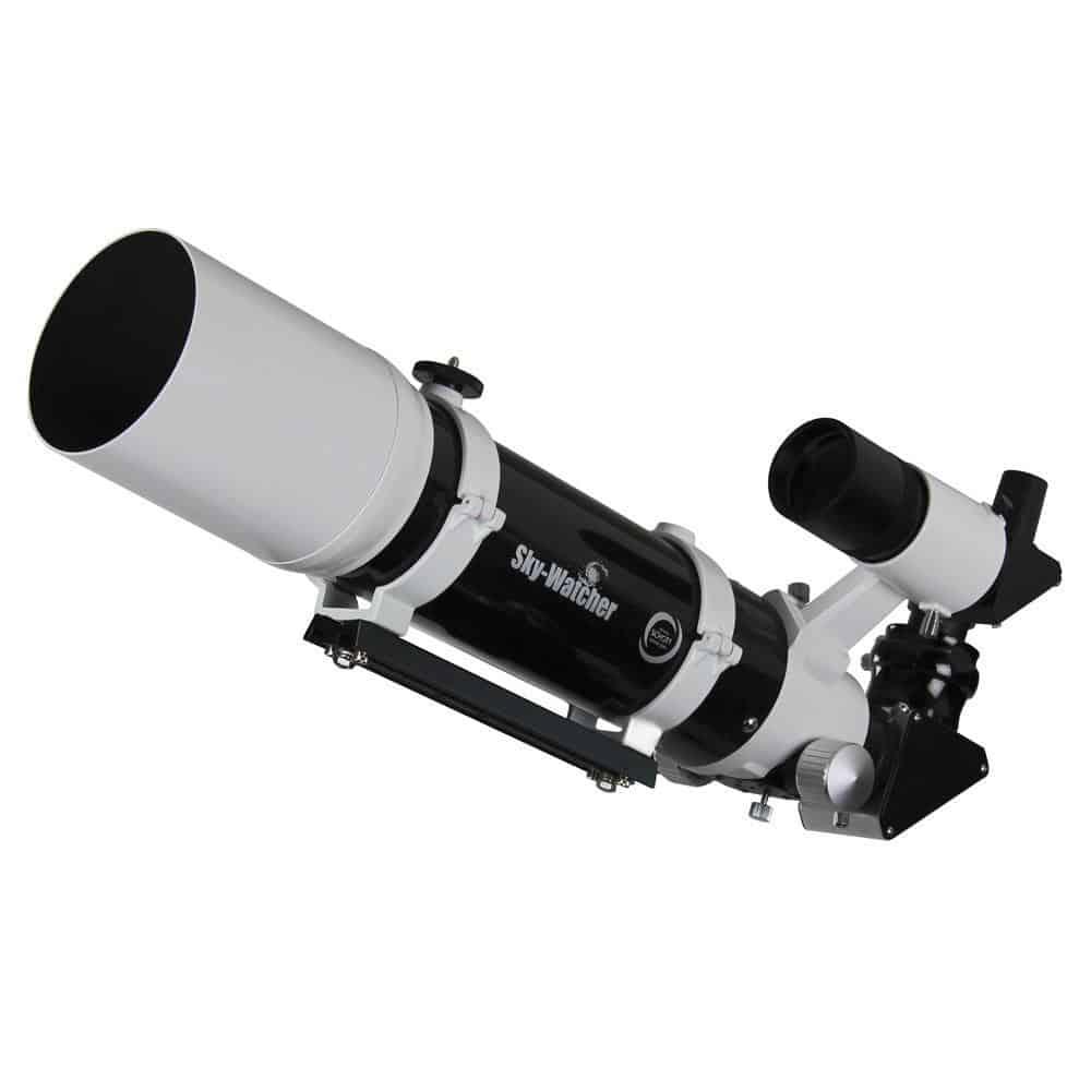 Sky-Watches EvoStar 80ED APO