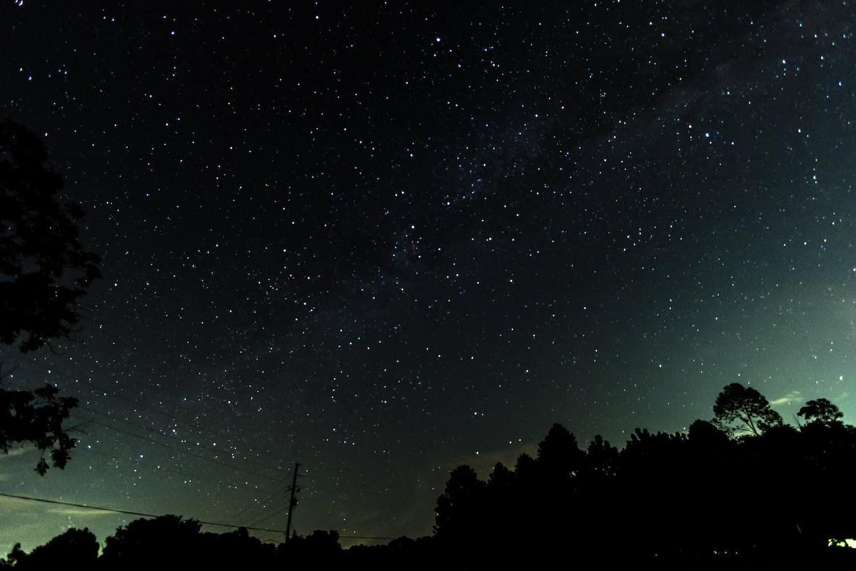 Stargazing in Georgia - Stephen Rahn via Flickr