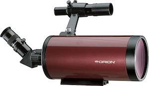 Best Telescopes Under 300 - Oroion Apex 102
