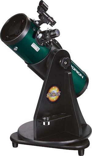 Best Telescopes under 300 - Orion 10015 StarBlast 4.5