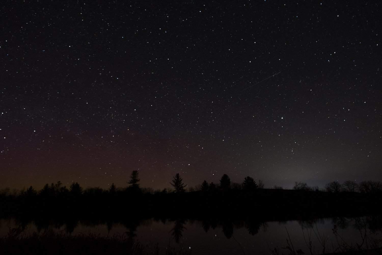 Stargazing at Torrence Barrens - Timothy Neesam via Flickr