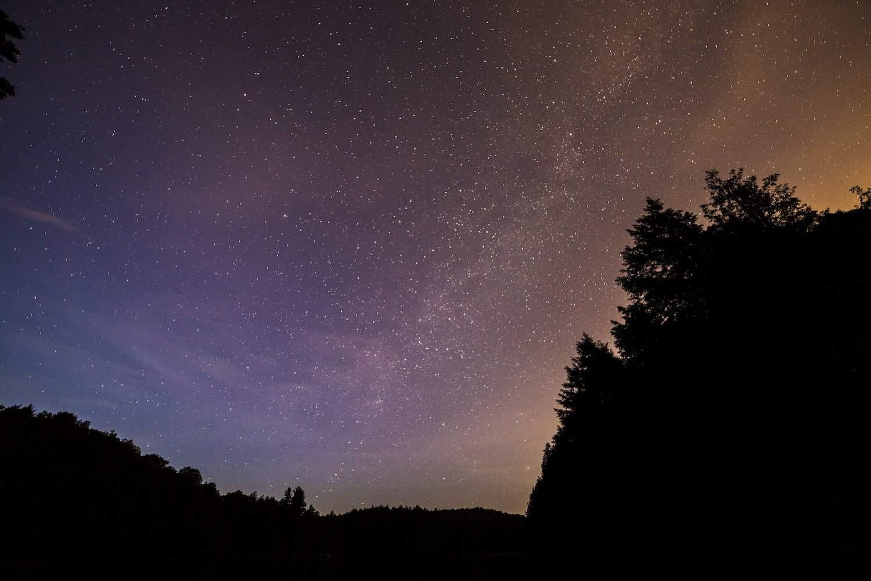 Stargazing in Toronto - David Doe via Flickr