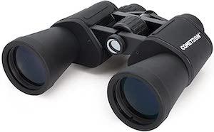 Binoculars Under $100 - Celestron Cometron