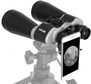 Binoculars Under $100 - ESSLNB Astronomy Binoculars