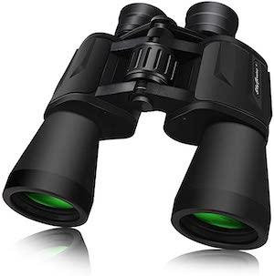 Binoculars Under $100 - SkyGenius
