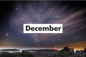 December Card