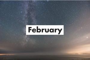 February Card