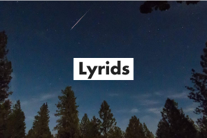 Lyrids Card