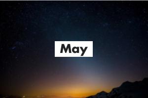 May Card