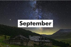 September Card