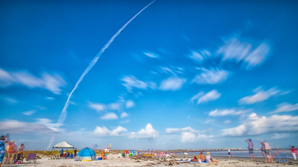 Space Coast Launch Spots - Michael Seeley via Flickr