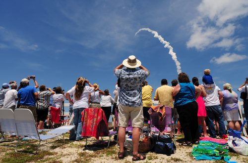 Space Coast Launch Vewing Spots Hero