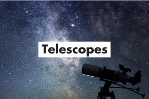 Telescopes Card