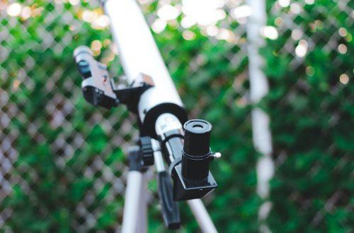 Best Telescope Eyepieces & Kits Hero