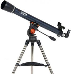 Telescopes under $200 - Celestron Astromaster 70AZ