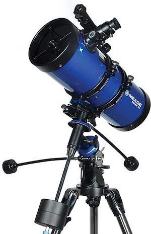 Telescopes under $200 - Meade Instruments Polaris 127mm