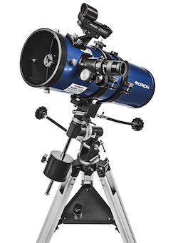 Telescopes under $200 - Orion StarBlast II 4.5