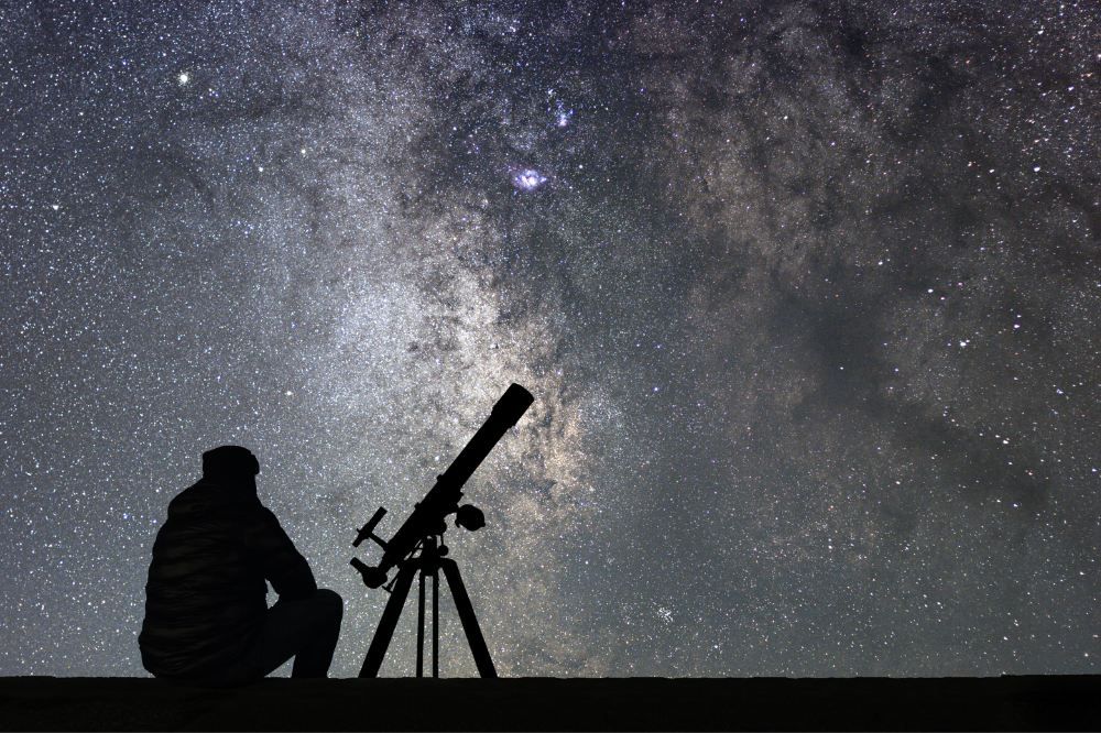 Telescopes under $200 Hero